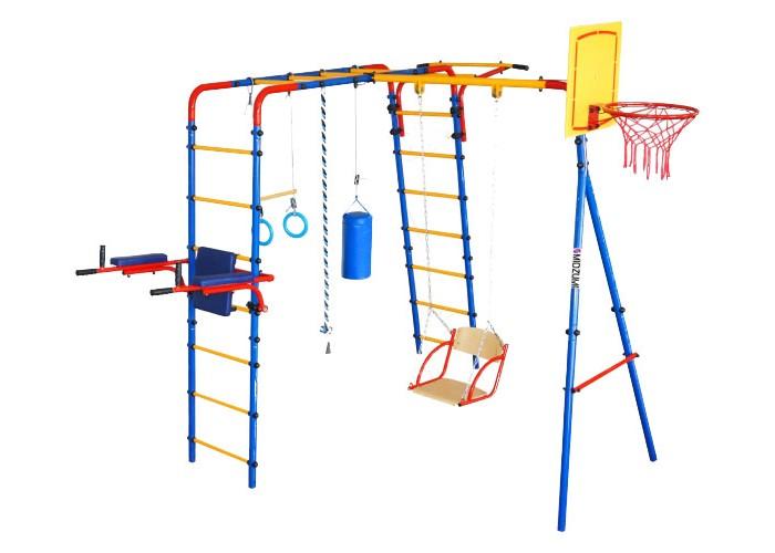 Летние товары , Спортивные комплексы Midzumi Уличный детский спортивный комплекс Hanabi арт: 344525 -  Спортивные комплексы