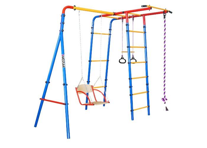 Летние товары , Спортивные комплексы Midzumi Уличный детский спортивный комплекс Mori арт: 344535 -  Спортивные комплексы