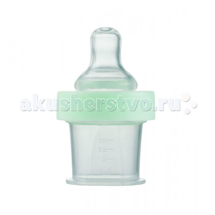 Контейнеры Bebe Confort Дозатор лекарств от 0 мес. пустышки bebe confort ортодонтическая силиконовая ночная 6 36 мес