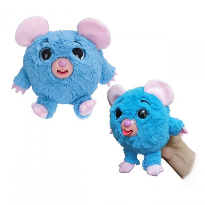 интерактивные игрушки Интерактивные игрушки 1 Toy Дразнюка-Zooка Мышка