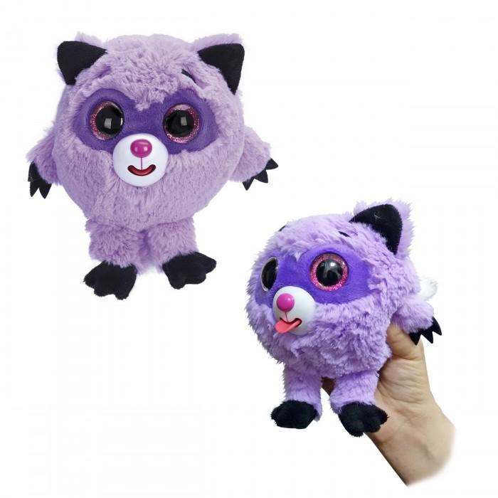 интерактивные игрушки Интерактивные игрушки 1 Toy Дразнюка-Zooка Енот