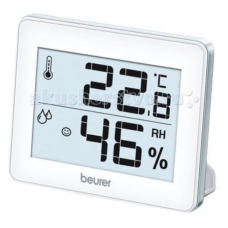 Гигиена и здоровье , Термометры Beurer HM16 гигрометр арт: 34539 -  Термометры
