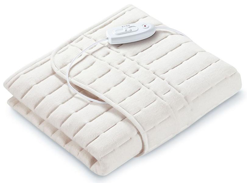 Постельные принадлежности , Электропростыни и одеяла Sanitas Электропростынь SWB30 130х75 см арт: 34556 -  Электропростыни и одеяла