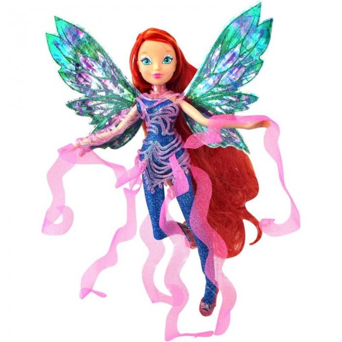 Куклы и одежда для кукол Феи Винкс (Winx Club) Кукла Wow Дримикс Блум gulliver игровой набор блум волшебный трон winx club