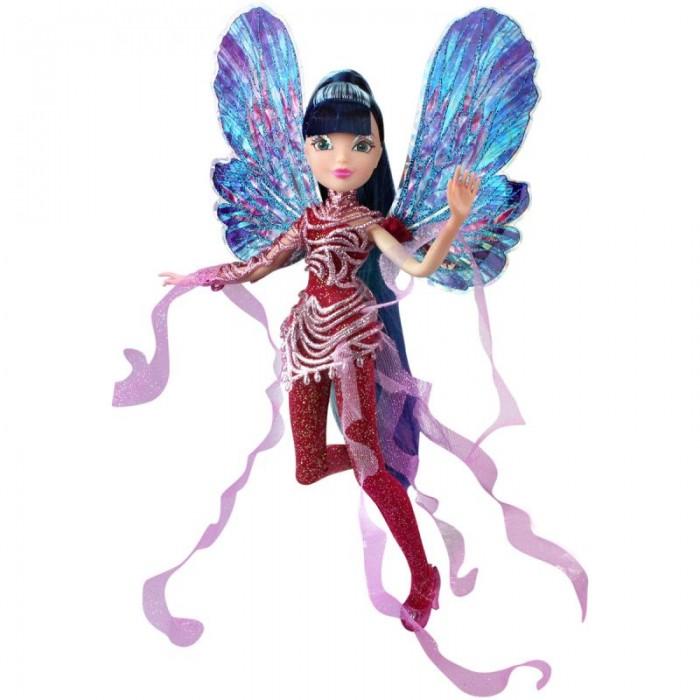Куклы и одежда для кукол Феи Винкс (Winx Club) Кукла Wow Дримикс Муза кукла winx club диско муза