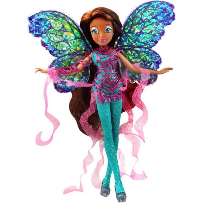 Куклы и одежда для кукол Феи Винкс (Winx Club) Кукла Wow Дримикс Лайла куклы и одежда для кукол феи винкс winx club кукла тайникс musa