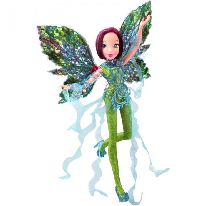 Куклы и одежда для кукол Феи Винкс (Winx Club) Кукла Wow Дримикс Техна куклы и одежда для кукол феи винкс winx club кукла тайникс stella