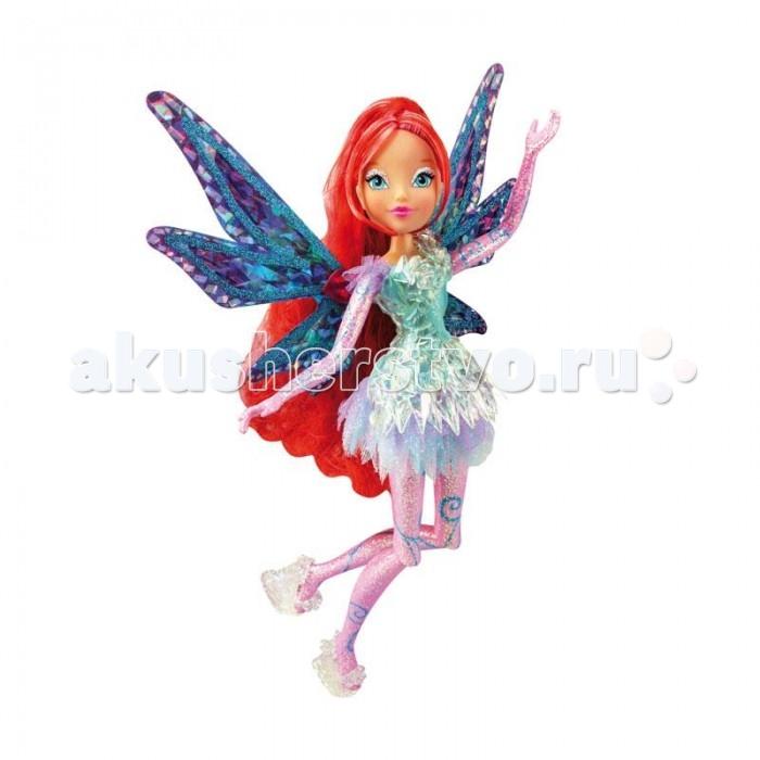 Куклы и одежда для кукол Феи Винкс (Winx Club) Кукла Тайникс Bloom winx club кукла тайникс bloom