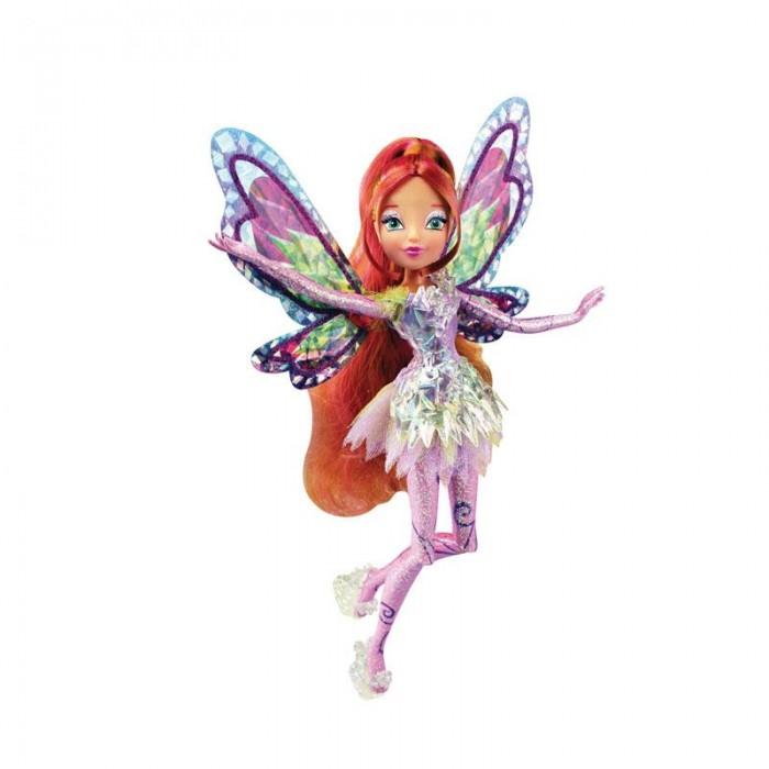 Куклы и одежда для кукол Феи Винкс (Winx Club) Кукла Тайникс Flora куклы и одежда для кукол феи винкс winx club кукла тайникс stella