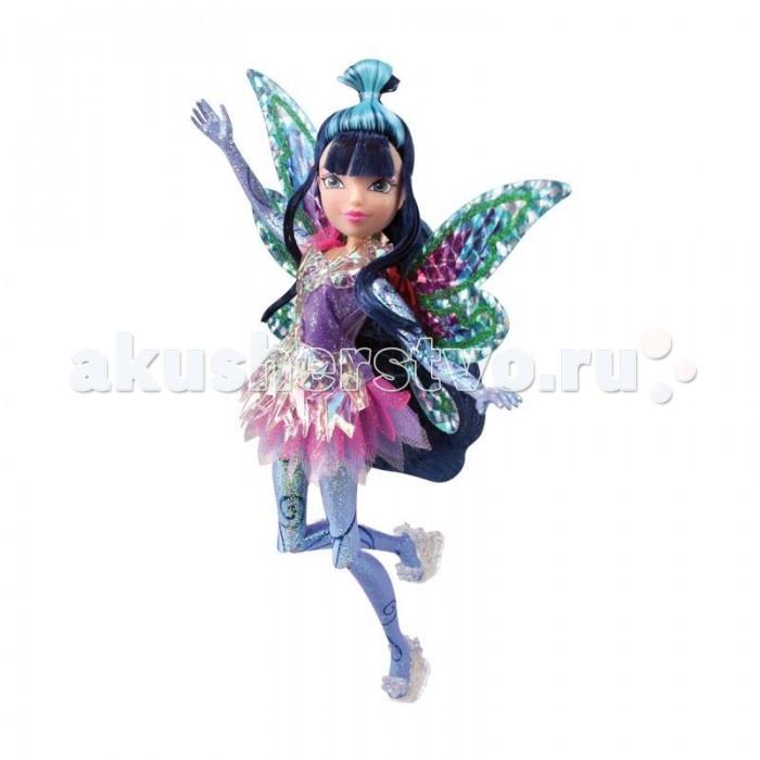 Куклы и одежда для кукол Феи Винкс (Winx Club) Кукла Тайникс Musa кукла winx club мини фигурки тайникс стелла