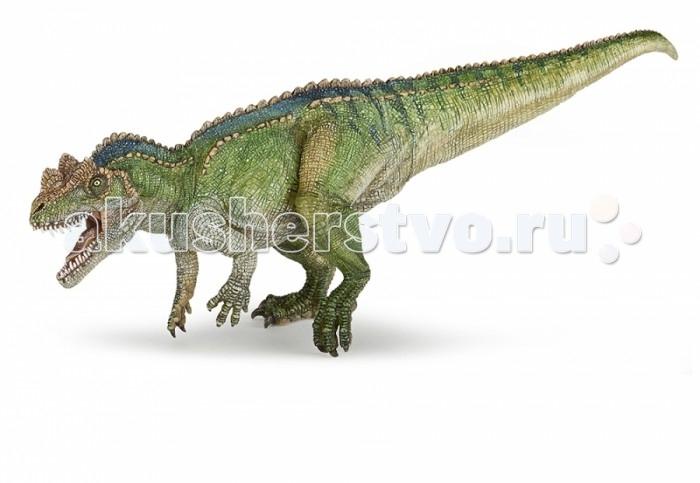 Игровые фигурки Papo Игровая реалистичная фигурка Цератозавр
