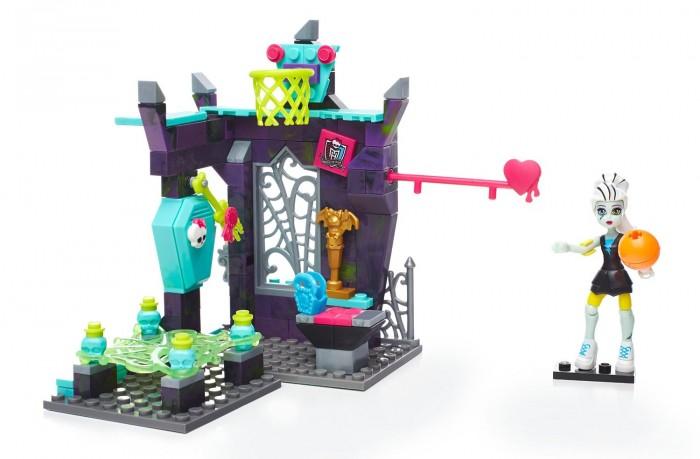 Игровые наборы Монстер Хай (Monster High) Игровой набор Класс физкультуры куклы и одежда для кукол монстер хай monster high набор 13 желаний монстростическая вечеринка
