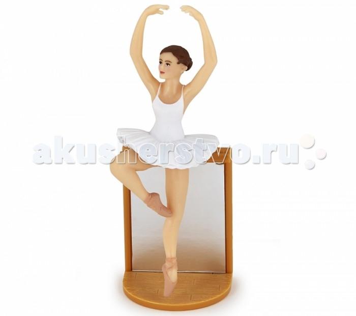 Игровые фигурки Papo Игровая реалистичная фигурка Балерина
