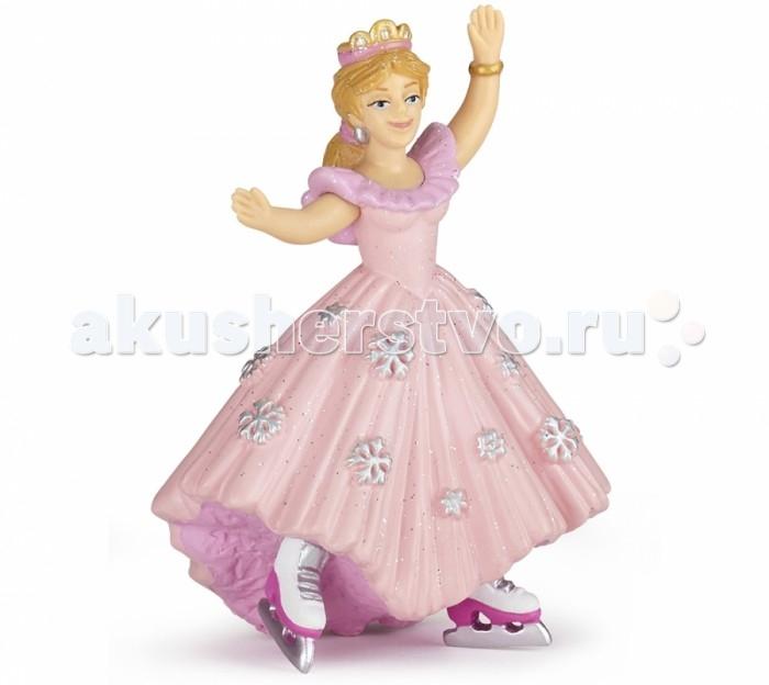 Игровые фигурки Papo Игровая фигурка Принцесса на коньках