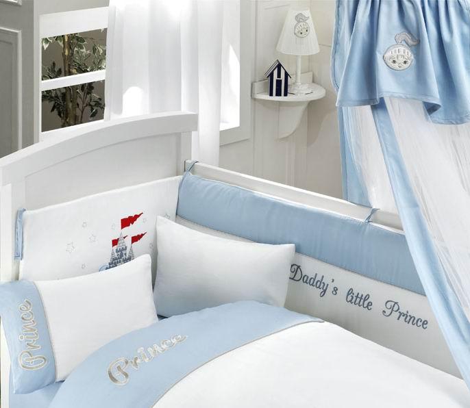 где купить Балдахины для кроваток Bebe Luvicci Little Prince по лучшей цене