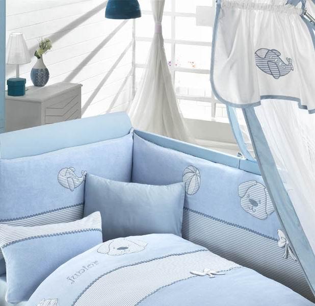 Постельные принадлежности , Балдахины для кроваток Bebe Luvicci My Bonny арт: 34814 -  Балдахины для кроваток