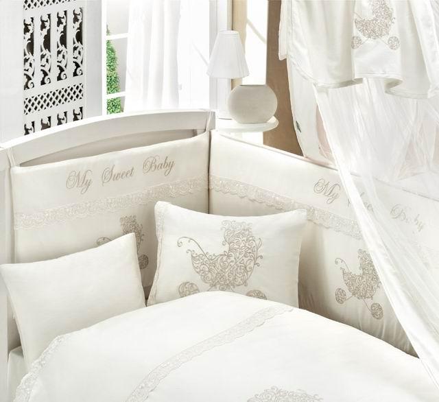 Постельные принадлежности , Балдахины для кроваток Bebe Luvicci My Sweet Baby арт: 34822 -  Балдахины для кроваток