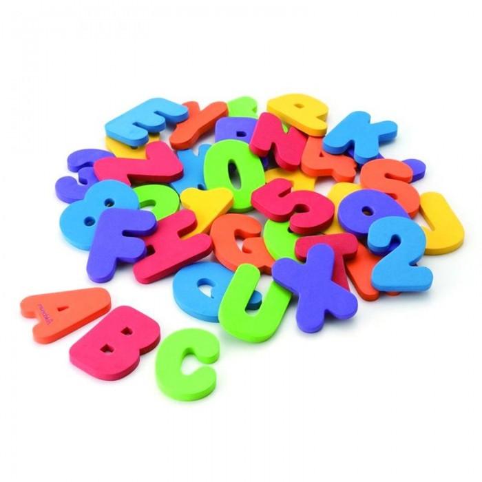 Игрушки для ванны Munchkin Игрушка для ванной Буквы и Цифры munchkin игрушка для ванной мячик