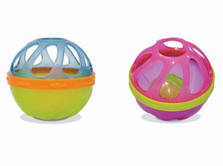 Игрушки для ванны Munchkin Игрушка для ванной Мячик игрушки для животных zoobaloo игрушка для кошки бамбук меховой мячик на резинке 60см