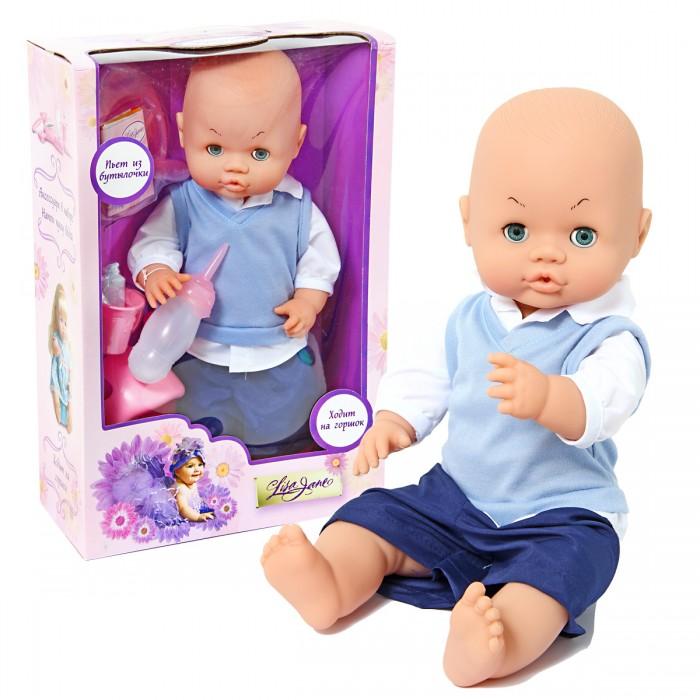 Куклы и одежда для кукол Lisa Jane Пупс Ванечка lisa corti сандалии