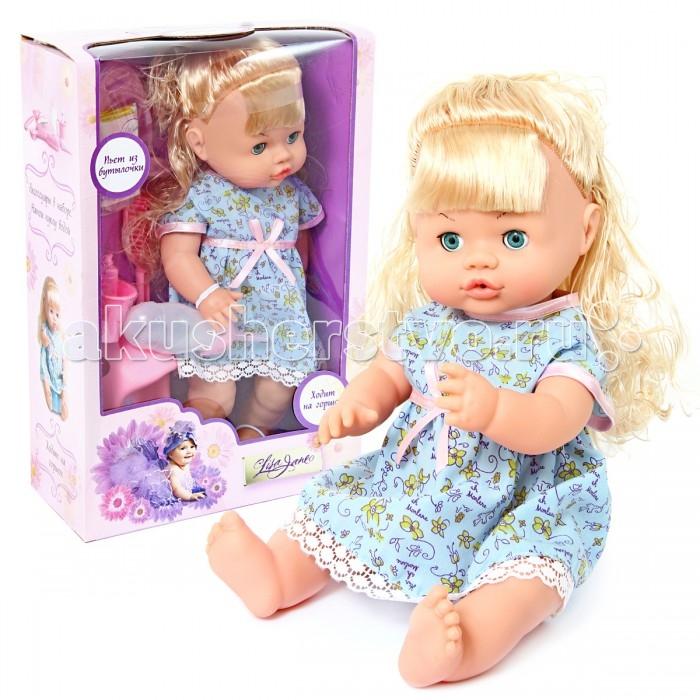 Куклы и одежда для кукол Lisa Jane Пупс Машенька машенька русская драма