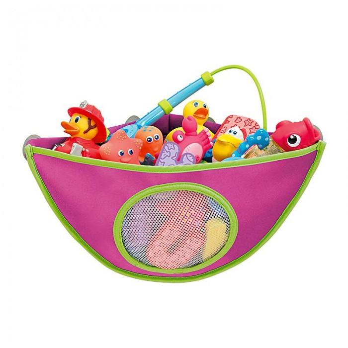 Купание малыша , Аксессуары для ванн Munchkin Органайзер для игрушек в ванной арт: 34856 -  Аксессуары для ванн