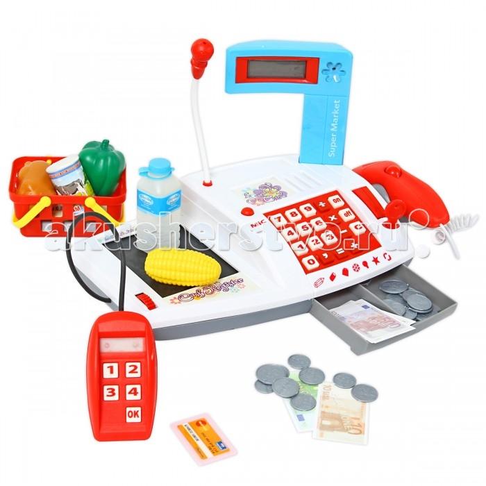 Ролевые игры Veld CO Касса электронная 51473 сайты для покупки товаров для детей