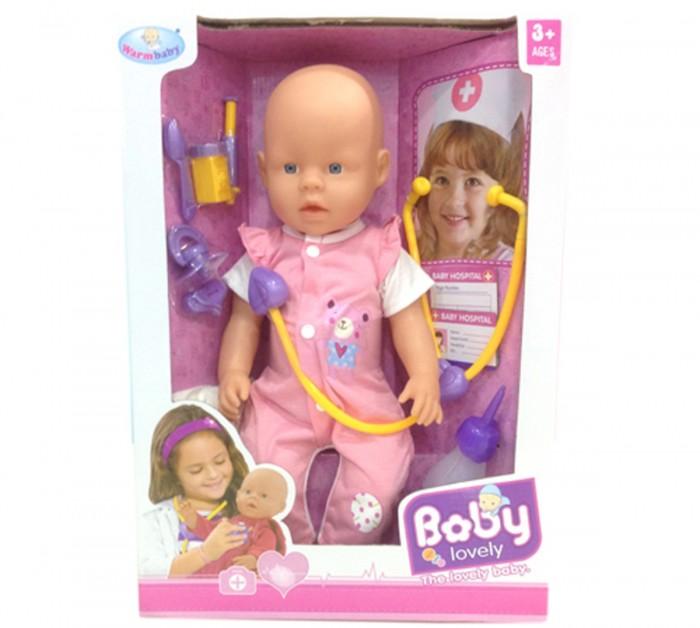 Куклы и одежда для кукол Veld CO Пупс Доктор куклы veld co кукла