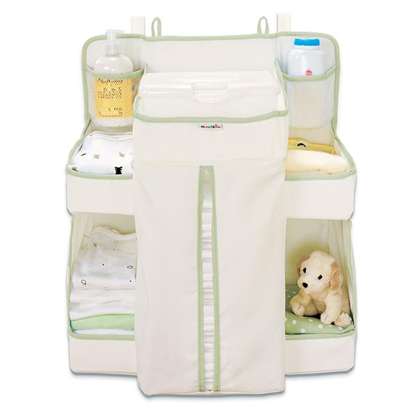 Купание малыша , Аксессуары для ванн Munchkin Органайзер для принадлежностей арт: 34883 -  Аксессуары для ванн