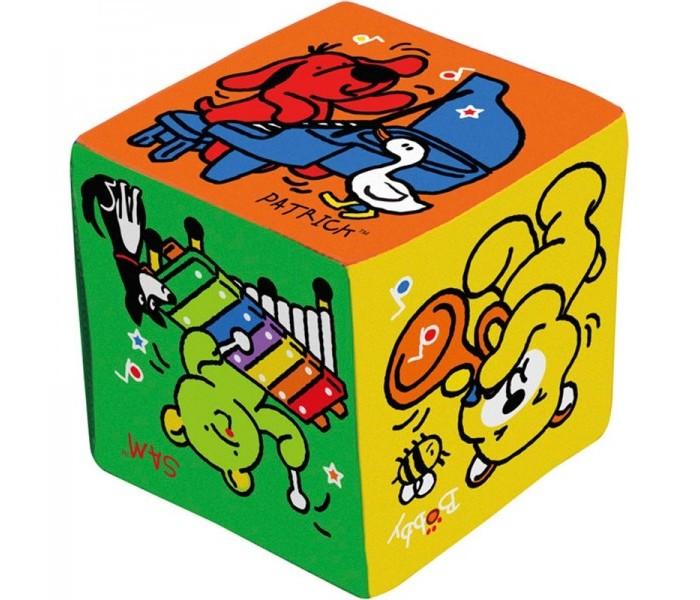 Развивающие игрушки KS Kids Музыкальный кубик развивающие игрушки ks kids музыкальный кубик