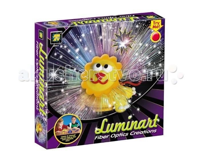 Наборы для творчества AMAV (Diamant) Набор Светящийся лев мозаика amav diamant мозаика собака