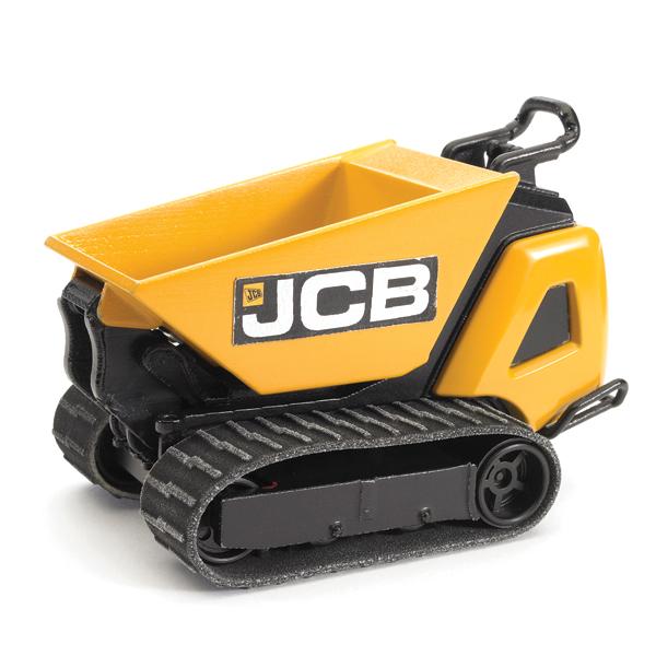 Машины Bruder Гусеничный перевозчик сыпучих грузов JCB Dumpster HTD-5 плоскогубцы jcb jpl005