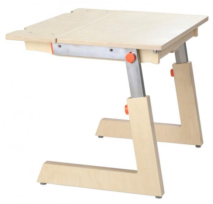 Детская мебель , Столы и стулья Kotokota Растущая парта Evo арт: 350430 -  Столы и стулья