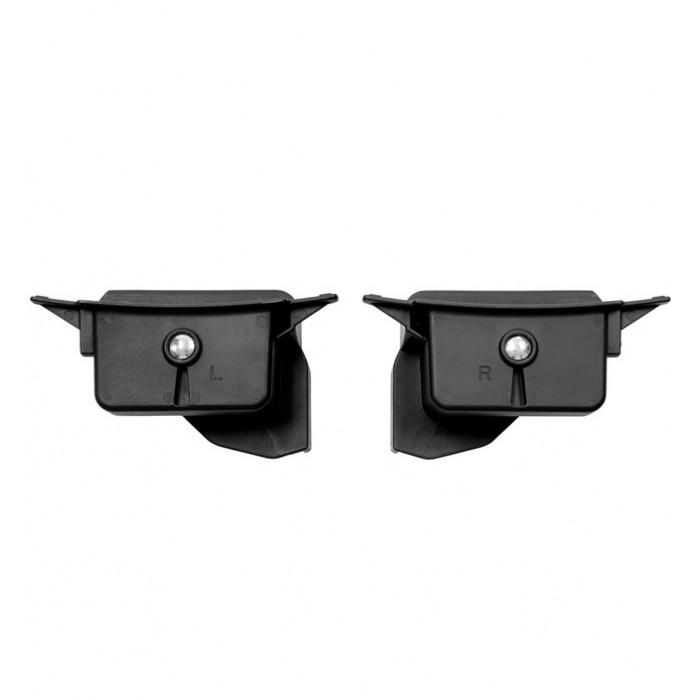 Аксессуары для колясок Oyster Адаптер для спального блока к Zero delillo d zero k
