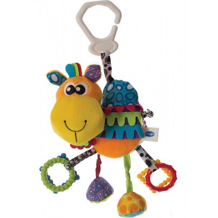 Подвесные игрушки Playgro Верблюд, Подвесные игрушки - артикул:351545