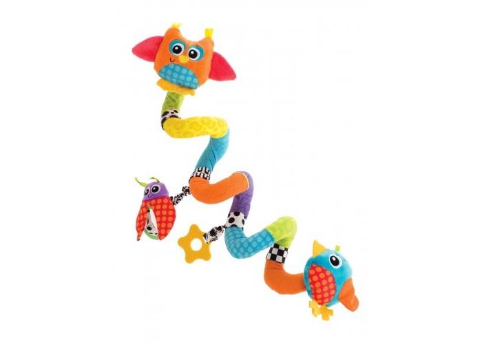 Подвесные игрушки Playgro Кто на дереве сидит?, Подвесные игрушки - артикул:351585