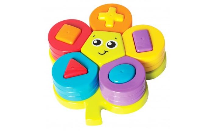 Сортеры Playgro Цветок 6385461