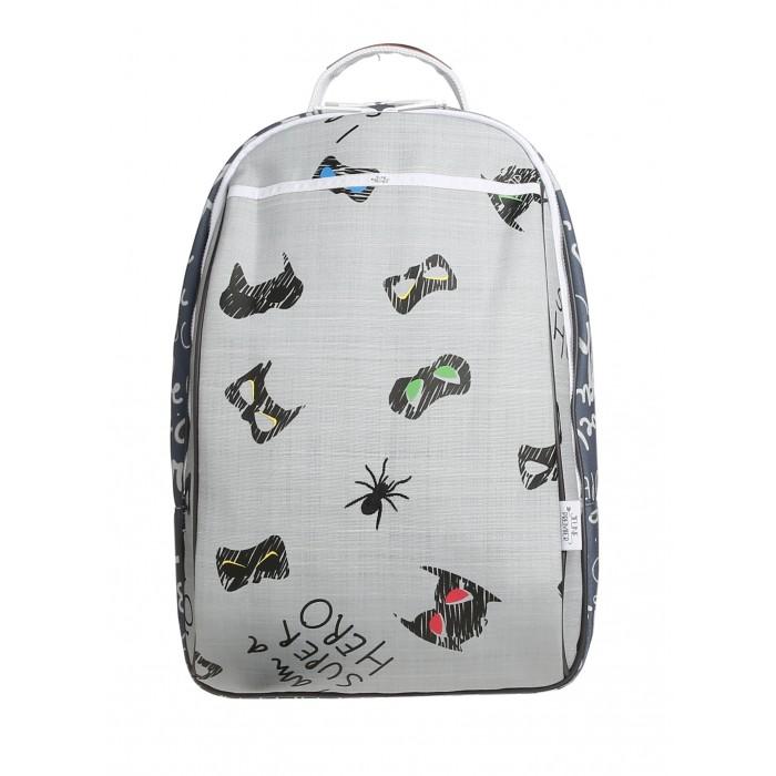 Купить Школьные рюкзаки, Jeune Premier Рюкзак Супергерои