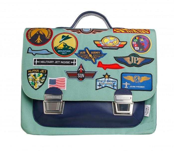 Купить Школьные рюкзаки, Jeune Premier Портфель Midi Авиа