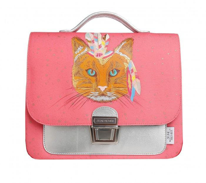 Купить Школьные рюкзаки, Jeune Premier Портфель Mini Кот