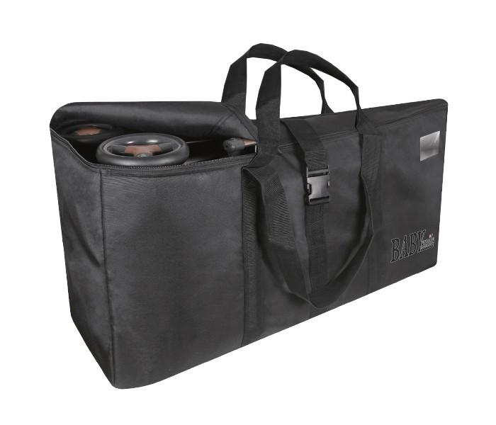 Детские коляски , Аксессуары для колясок Baby Smile Универсальная сумка для транспортировки и хранения коляски арт: 354600 -  Аксессуары для колясок