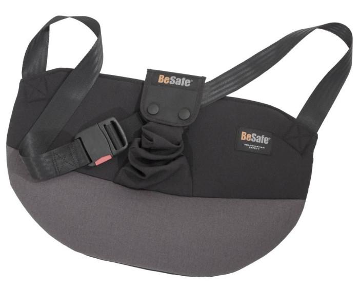 Детские автокресла , Аксессуары для автомобиля BeSafe Адаптер для удержания ремня безопасности для беременных Pregnant арт: 355330 -  Аксессуары для автомобиля
