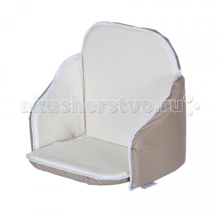 Вкладыши и чехлы для стульчика Combelle Вкладыш для стула для кормления Combelle combelle transformable 3089