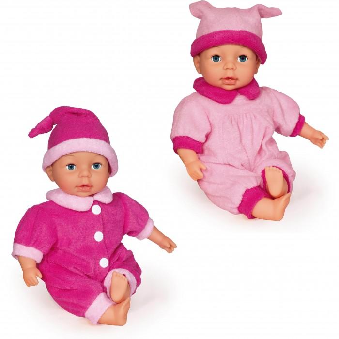Куклы и одежда для кукол Bayer Мой первый малыш 28 см, Куклы и одежда для кукол - артикул:356150