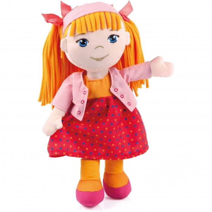 Куклы и одежда для кукол Bayer Тряпичная кукла Матильда 30 см