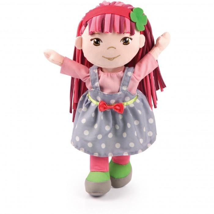 Куклы и одежда для кукол Bayer Тряпичная кукла Анна 30 см