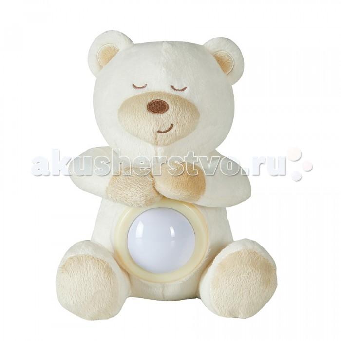 Детская мебель , Ночники Tineo Ночной светильник Мишка арт: 356555 -  Ночники