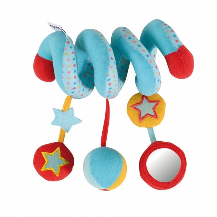 Картинка для Развивающая игрушка Tineo спираль Circus