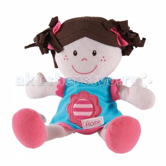 где купить Куклы и одежда для кукол Tineo Кукла Tea Time по лучшей цене