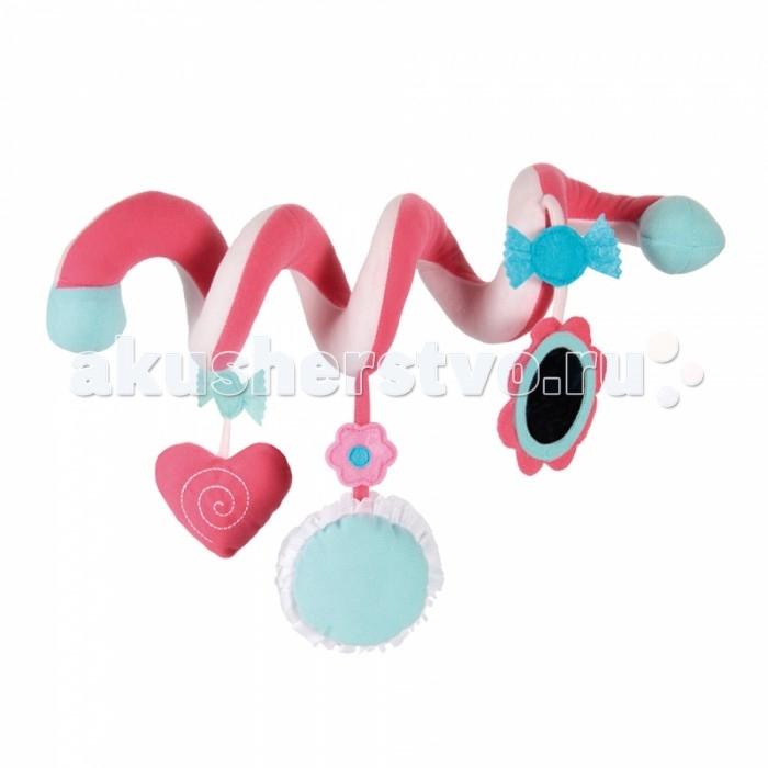 Картинка для Развивающая игрушка Tineo спираль Tea Time